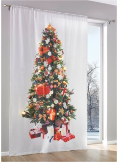 "Tenda ""Albero di Natale con LED"" (pacco da 1), bpc living bonprix collection"