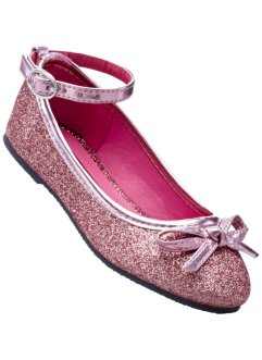 Ballerina, bpc bonprix collection, Rosa