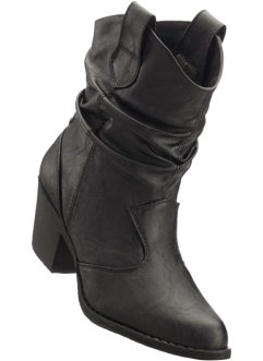 Stivaletto Stivaletto, bpc bonprix collection, Nero