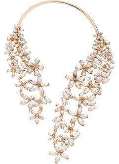 "Collier rigido ""Fiori"", bpc bonprix collection"