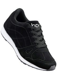 Sneakers, bpc bonprix collection, Nero