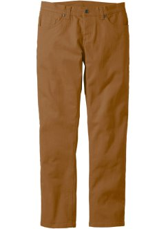 Pantalone elasticizzato slim fit straight, RAINBOW