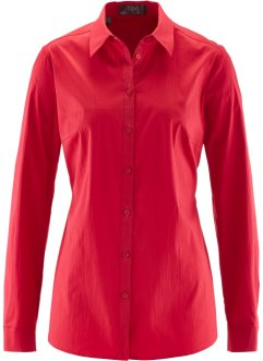 Camicia bacis a maniche lunghe, bpc bonprix collection