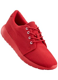 Sneaker, bpc bonprix collection, Rosso
