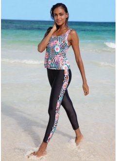 Leggings da bagno, bpc bonprix collection
