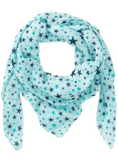 Foulard con stelle, bpc bonprix collection