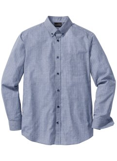 Camicia business principe di Galles regular fit, bpc selection