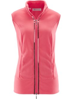 Gilet in pile, bpc selection