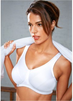 Reggiseno per lo sport livello 3, bpc bonprix collection - Nice Size