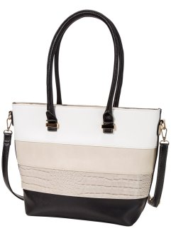 Borsa multicolore, bpc bonprix collection