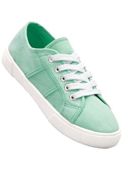 Sneaker, bpc bonprix collection, Menta
