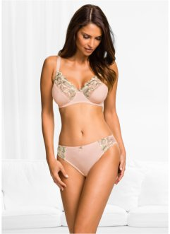 Reggiseno, bpc selection, Cipria