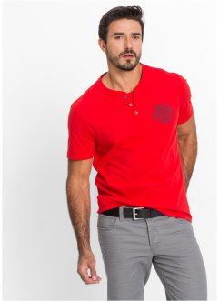 T-shirt regular fit, bpc bonprix collection, Fragola