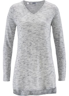 Pullover asimmetrico, bpc bonprix collection