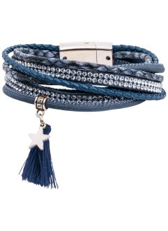 Bracciale con nappina, bpc bonprix collection