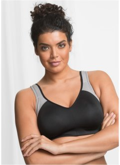 Reggiseno per lo sport livello 2, bpc bonprix collection - Nice Size