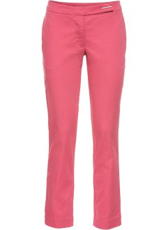 Pantalone business 7/8, BODYFLIRT, Fucsia