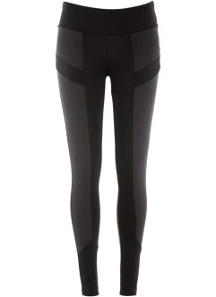 Leggings stile biker in jersey, bpc bonprix collection
