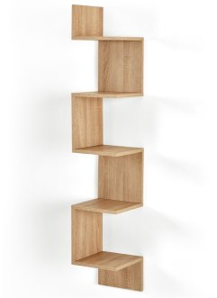 "Scaffale per angolo ""Rico"", bpc living bonprix collection"