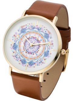 Orologio con quadrante decorato, bpc bonprix collection