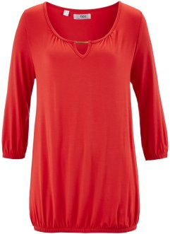 Maglia, bpc bonprix collection, Fragola