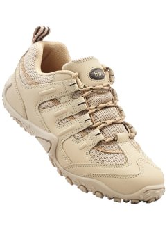 Scarpa da trekking, bpc bonprix collection, Sabbia