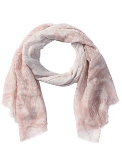 Scialle in fantasia paisley pastello, bpc bonprix collection