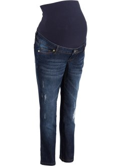 Jeans prémaman 7/8, bpc bonprix collection