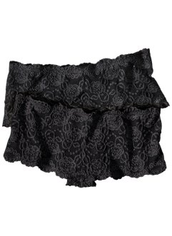 Panty, bpc bonprix collection, Nero