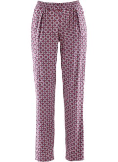 Pantalone in maglina Maite Kelly, bpc bonprix collection