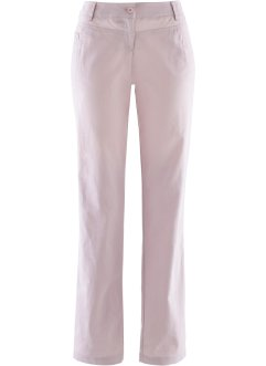 Pantaloni in misto lino, bpc bonprix collection