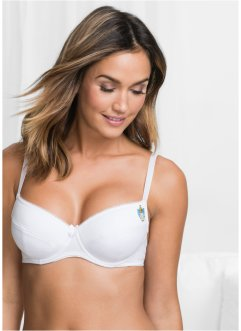Reggiseno push-up, bpc bonprix collection