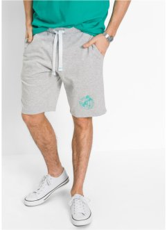 Shorts in jersey regular fit, bpc bonprix collection
