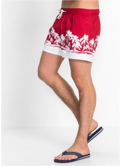 Pantaloncino da spiaggia regular fit, RAINBOW
