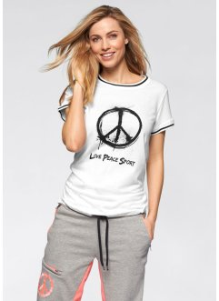 T-shirt da annodare, bpc bonprix collection