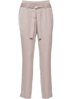 Pantalone in satin, BODYFLIRT