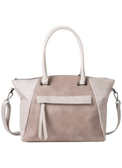 "Borsa ""Trapezio"", bpc bonprix collection"