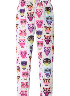 Leggings con gufi, bpc bonprix collection