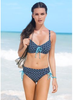reggiseno minimizer con ferretto per bikini bpc bonprix collection