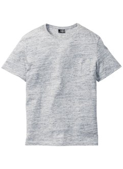 T-shirt melange regular fit, bpc bonprix collection