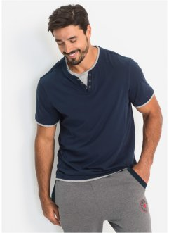 Maglia 2 in 1 regular fit, bpc bonprix collection