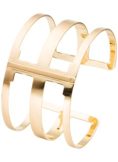 "Bracciale rigido ""Cut out"", bpc bonprix collection"