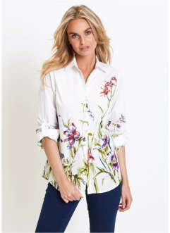 Camicia a fiori, bpc selection