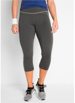 Leggings 3/4 per lo sport, bpc bonprix collection
