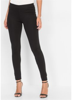 Leggings in jersey pesante, BODYFLIRT