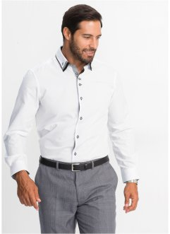Camicia business slim fit, bpc selection