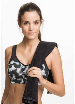 Reggiseno per lo sport livello 3, bpc bonprix collection