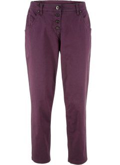 "Pantalone chino in popeline 7/8 ""Largo"", bpc bonprix collection"