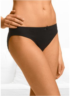 Slip (pacco da 8), bpc bonprix collection