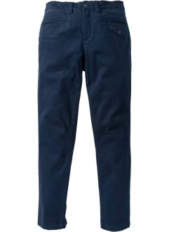 Pantalone elasticizzato slim fit, bpc bonprix collection